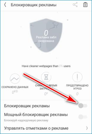 Активация UC Mini