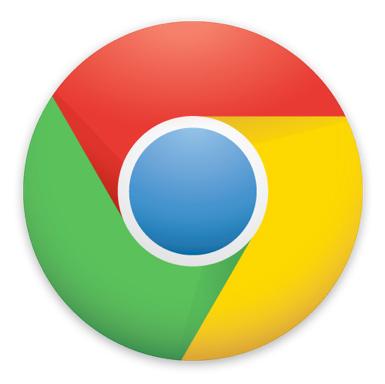Chrome логотип Браузеры