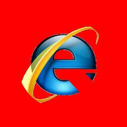 Не используйте Internet Explorer