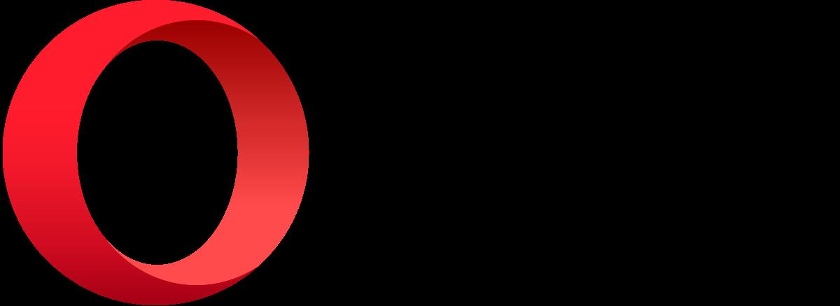 Opera логотип браузеры