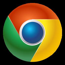 Иконка Google Chrome