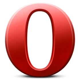 Иконка Opera