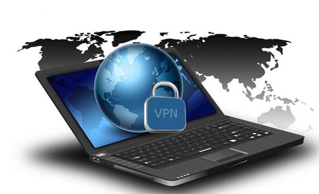 Иконка VPN