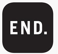 Клавиша END