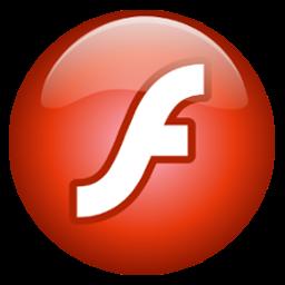 Лого Adobe Flash Player