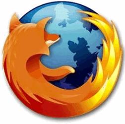Лого Mozilla Firefox