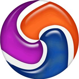 Логотип Epic Browser