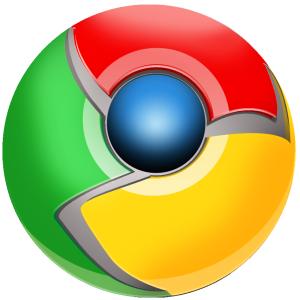 Логотип Google Chrome в списке лучших браузеров