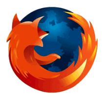 Логотип Mozilla Forefox