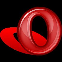 Логотип Opera в списке лучших браузеров